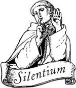 Silentium skrifter