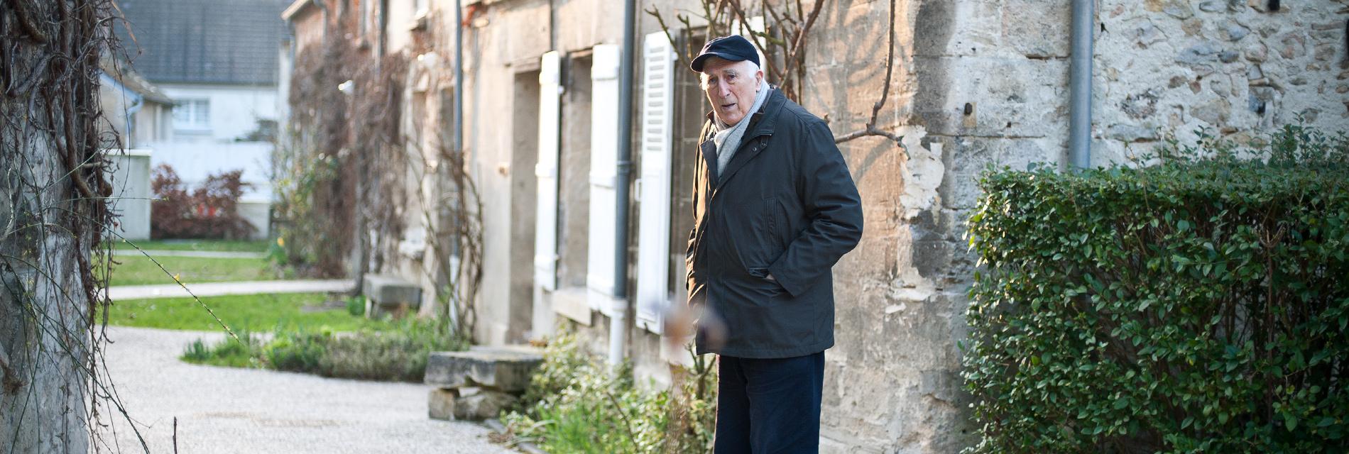 Jean Vanier (1928-2019)