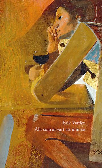 Förbeställ Erik Vardens nya bok!